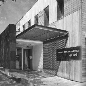 Ugo Carà Modern Art Museum