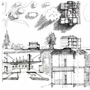 Architecture and psychiatry